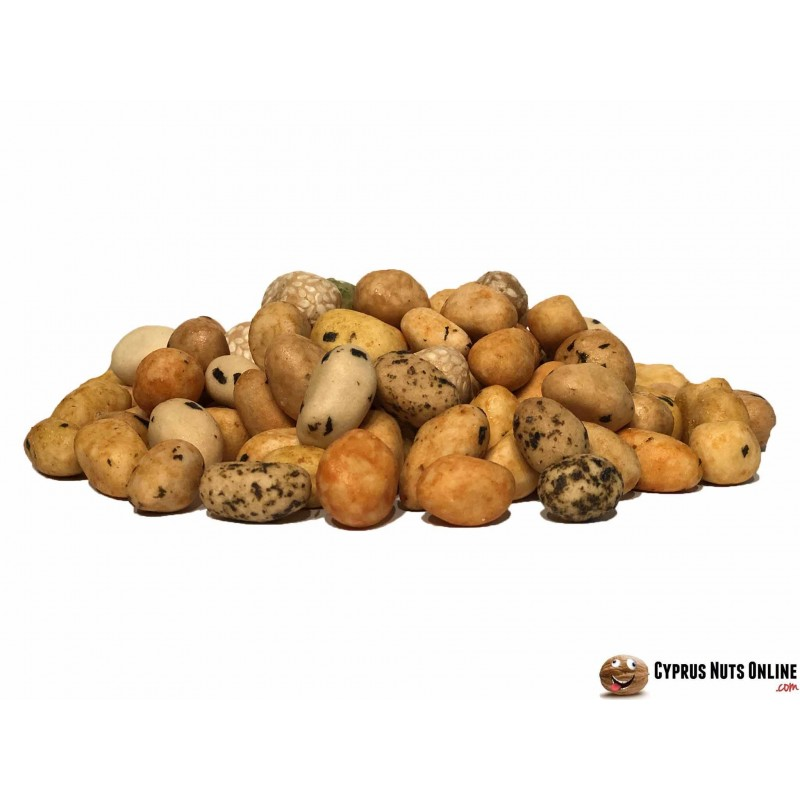Dried Raisins White