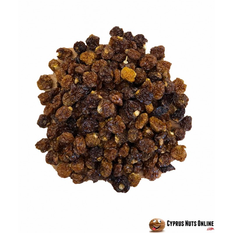 Ceylon Spice