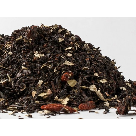 Jasmine & Spices