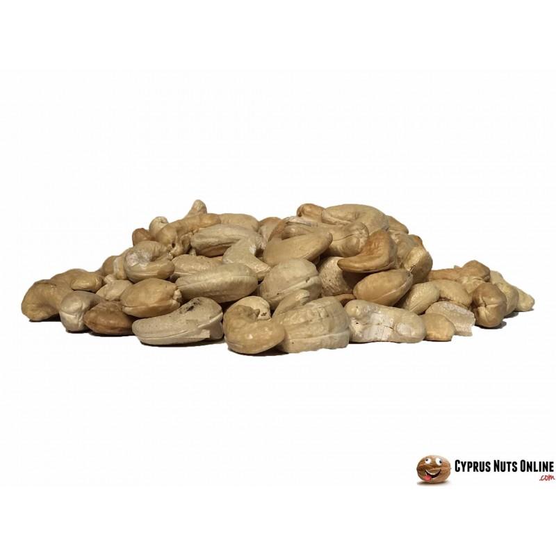 Roasted Pomegranate Cashew