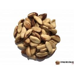 Raw Macadamia