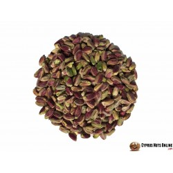 Roasted Honey Hazelnuts