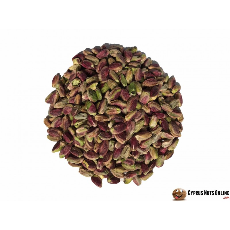 Sweet Hazelnuts