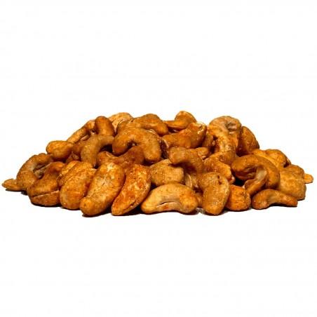 Salted Pistachios Aiginis